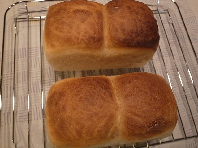 食パン(2斤分)