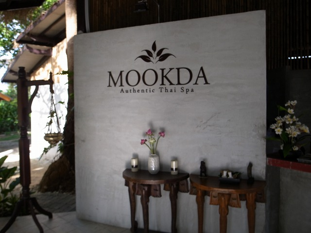 MOOKDA Spa でShirodhara初体験