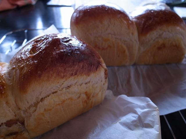 白イチジクとクリームチーズのパン