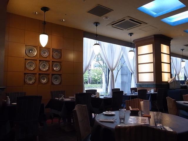 福岡 百道 ラマニーナ (イタリアンレストラン)