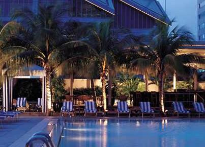 ヒルトンの72時間限定料金( 72 HRS NEW YEAR DEAL)でシンガポールコンラッドを予約