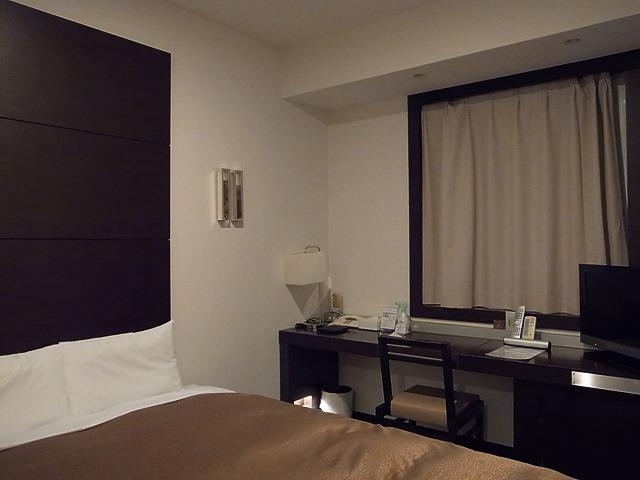 ホテルJALシティ羽田 東京に宿泊して・・・