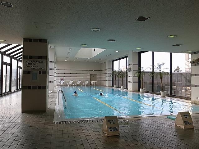札幌ルネッサンスと東京マリオット