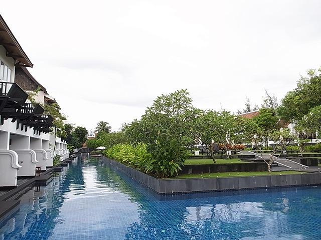 JW マリオット カオラック滞在。Phuketから足を延ばしてカオラックへ行ってみるのも楽しいですよ!