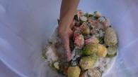 3月13日金曜日! パンガーのボーセン村で酵素作りツアーやってきました。 ヨガ友だちのご主人はこのボーセン村の出身です。 ご主人に案内してもらって、知り合いのお家を回って果物や野菜を頂きながら酵素ジュース材料をそろえる! […]