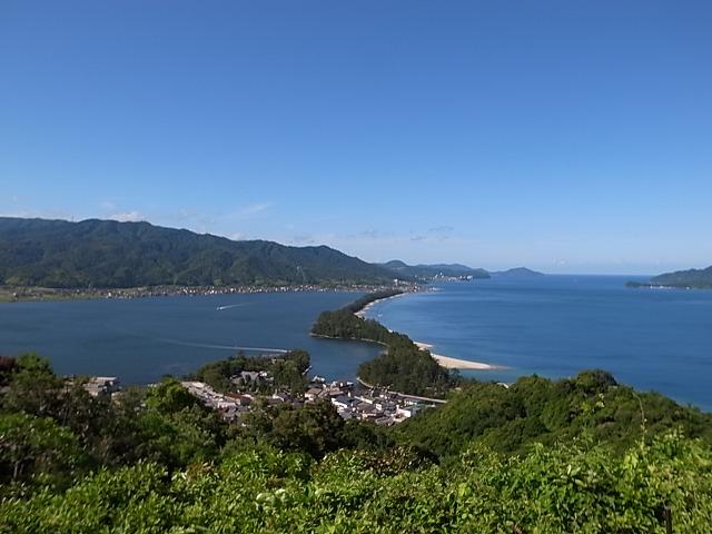 豊中から京都の宮津へ・・・2泊3日の釣り旅行