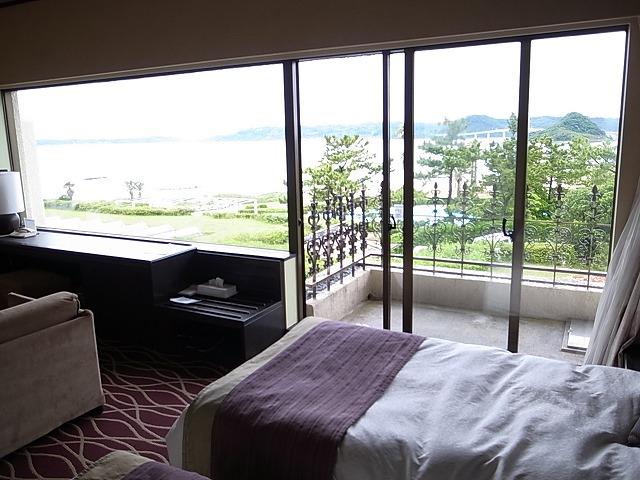 ホテル西長門リゾート 日本最西端のリゾート