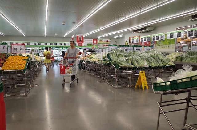 MAKROで買い物 タイのCostcoみたいなお店です