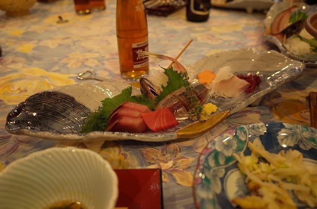 鴨川リゾートクラブ新年会