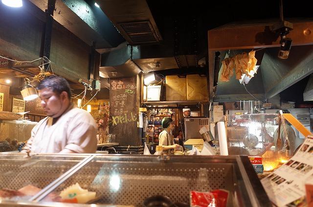 沖縄 那覇【わたんじ】という居酒屋さんに行ってきました 本ソーキのくんせい焼き美味しい!