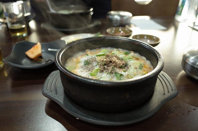 ソウル JWマリオット 滞在中(朝食はラウンジ・昼食はローカルレストラン・夕方にはドラフトビアガーデン・夜はラウンジ・・・)
