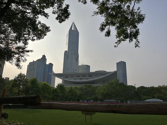 上海 やっぱり落ち着く