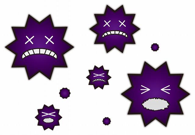 【A型インフルエンザ】にかかり【イナビル】で治療