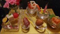 12月に湯河原離宮に滞在した時に、翠陽でお食事しました。 コース料理は定期的にメニューが変わるから、同じものはなかなか食べられない。 でも、コースのコンセプトや品数はほとんど変わりがないので、翠陽で中国料理を食べようかな […]