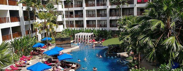 パトンビーチのホテル「ディーバナプラザ」に1週間の滞在です。 こちらは、4つ星ホテルです。 エクシブ会員権の宿泊権利をRTCCで海外のホテルの利用権と交換して来ました。 お部屋はデラックス ツインベッドルーム (プール  […]