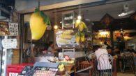 トリップアドバイザーで、☆4のダンレストランに行ってきました。 場所はジャンセイロンの近くです。 タイ料理レストランで朝8時から夜中12時まで営業しています。 働き者(っぽく見える)の感じの良いテキパキした女性が切り盛り […]