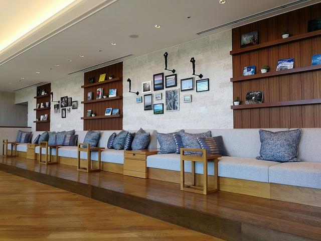 居心地の良いリゾートホテル|シェラトン・グランデ・オーシャン・リゾート