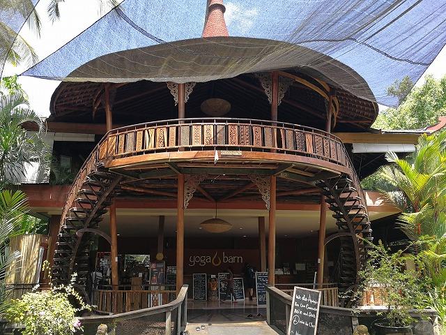 ウブド(バリ島)のおすすめレストラン【 yogiにおすすめYogabarn】