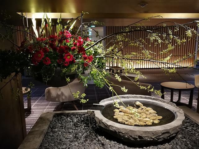 Marriott Bonvoy SPGカードの無料宿泊券で ザ・プリンスさくらタワー東京に泊まる